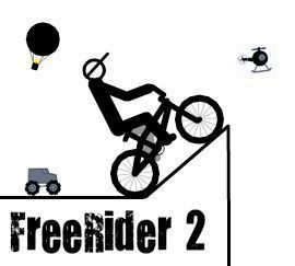 freerider 2 tracks